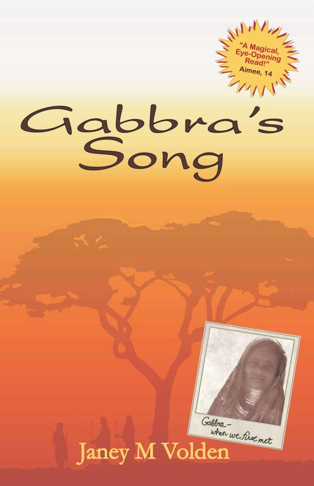 Download Gabbra's Song PDF