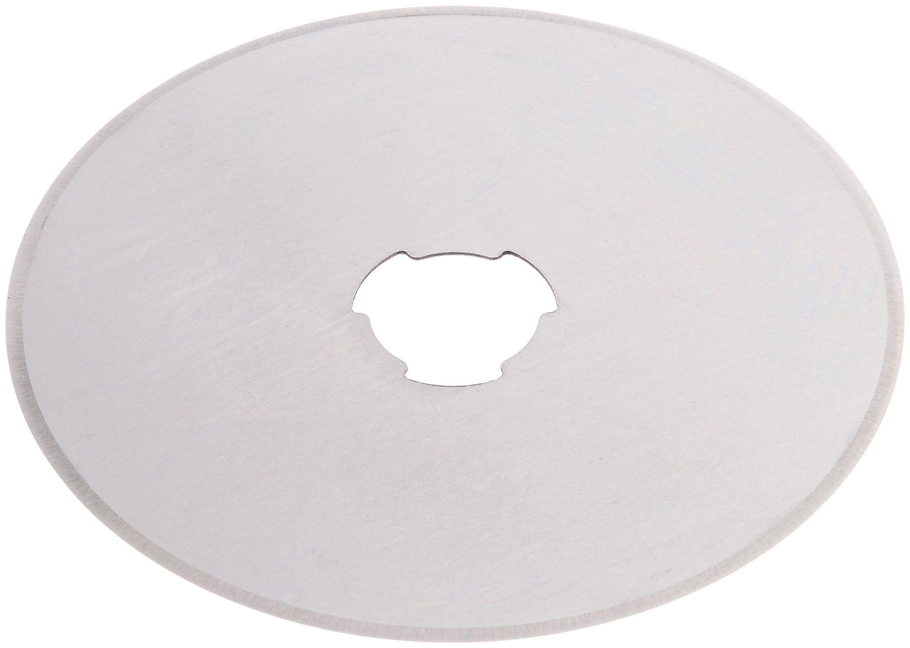 Grace Company TC17041 TrueCut Rotary Cutter Replacement Blades-45mm 5/Pkg by Grace Company