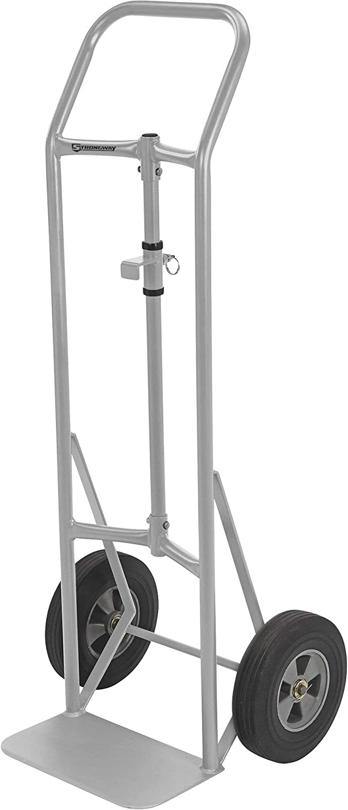 1000-Lb 55-Gallon Capacity Strongway Drum Truck