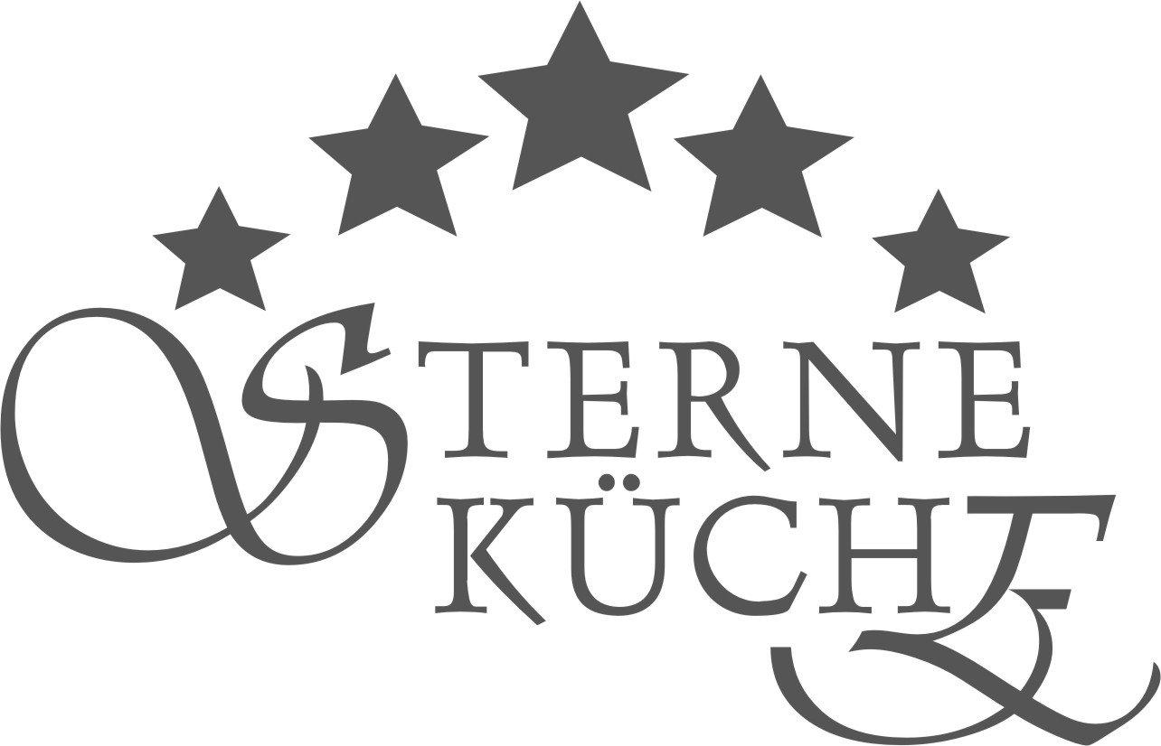 blattwerk-design 5-Sterne-Küche - Wandtattoo- Wandbild-Wandfolie ...