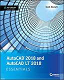 img - for AutoCAD 2018 and AutoCAD LT 2018 Essentials book / textbook / text book