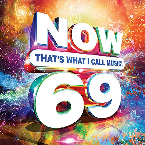 NOW That's What I Call Music, Vol. 69 from Legacy Recordings