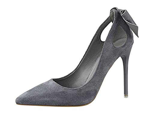 Chaussures à talon aiguille à bout pointu Oaleen noires Sexy femme Meilleur Prix Bon Marché Rabais Vraiment Excellente En Ligne Prix De Gros De Sortie bFJP4ESyh