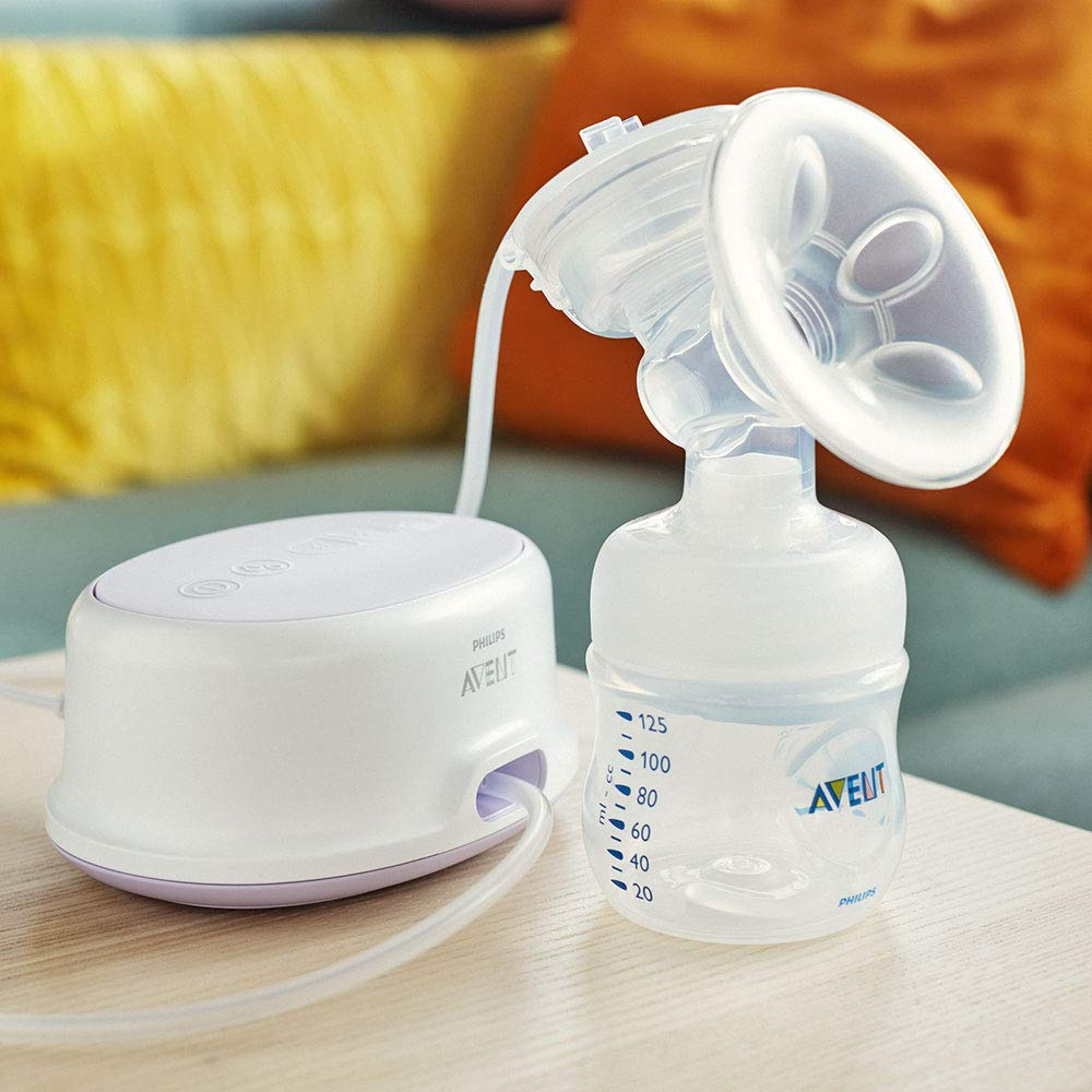 SCF332//31 Philips Avent Ultra Comfort Single Electric Breast Pump