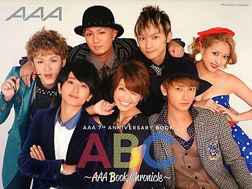 ABC~AAA Book Chronicle~