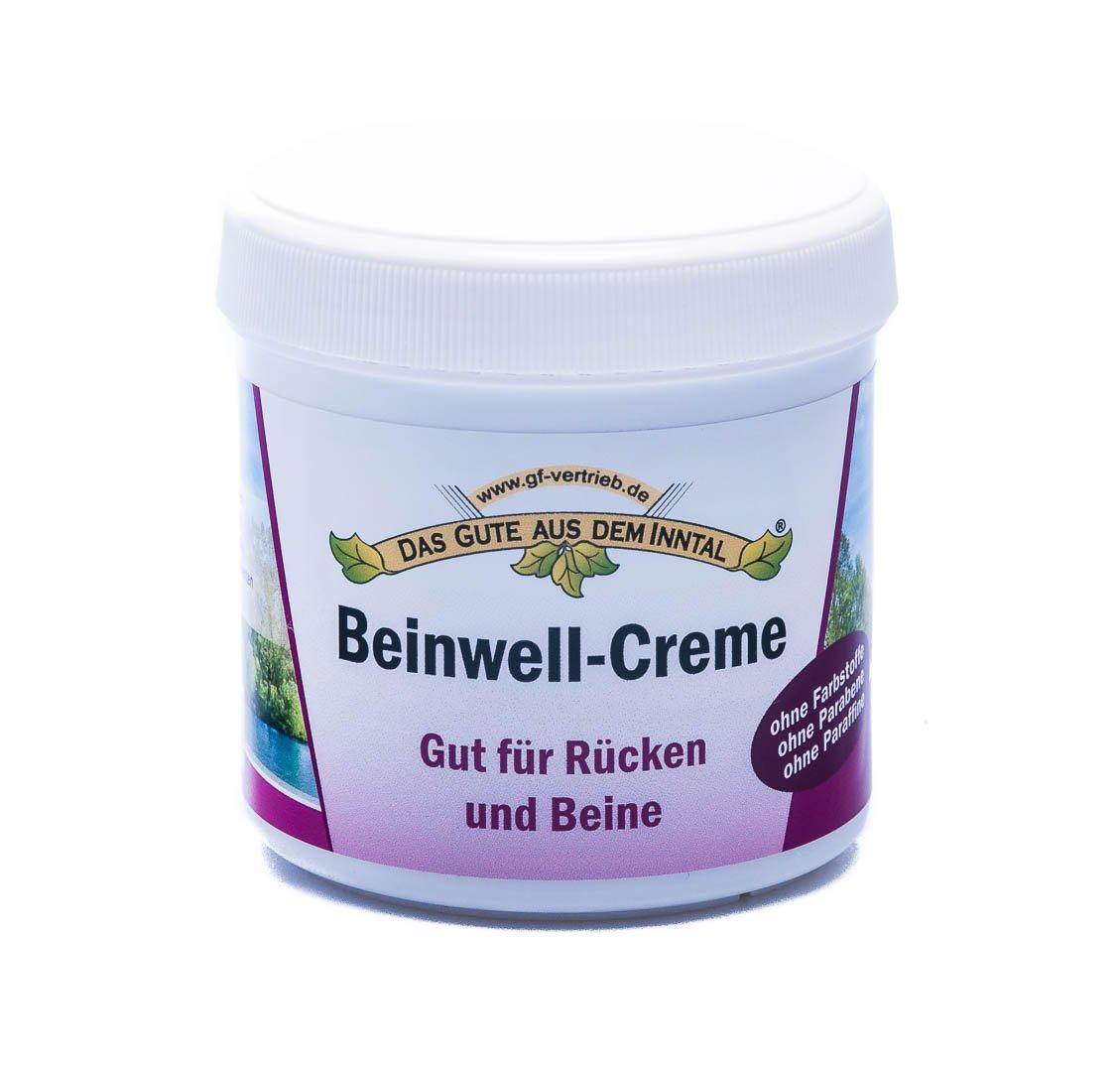 Beinwell-Creme 200ml - IT Inntaler Naturprodukte