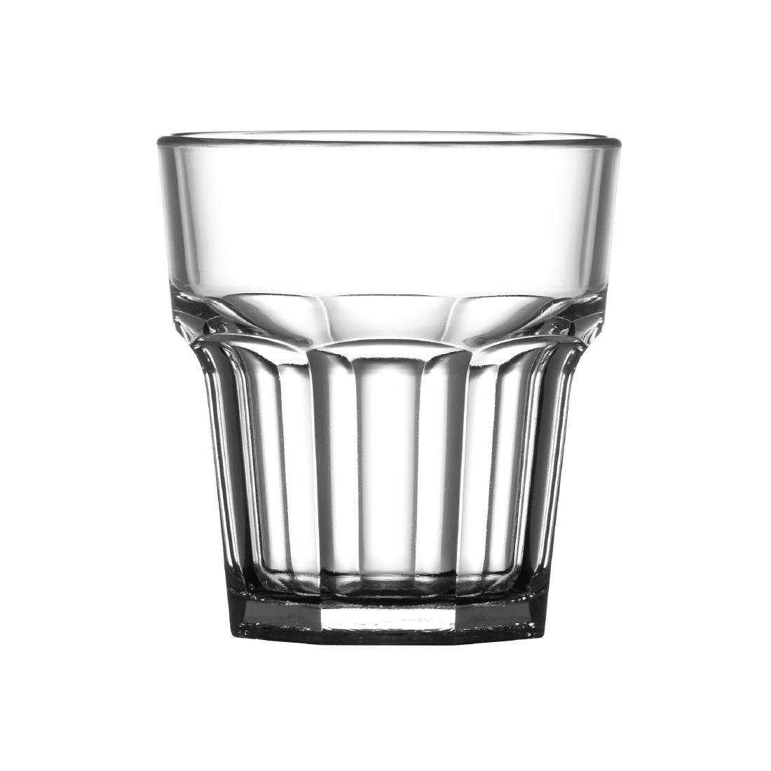 Catering aparato U406policarbonato American vasos, 255ml (Pack de 36) Non Branded 8967