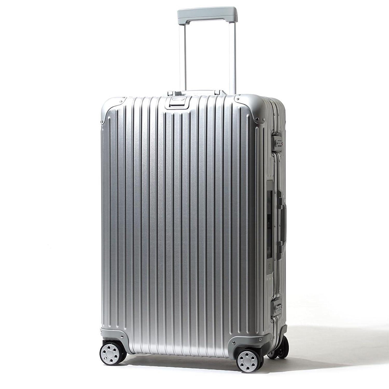 (リモワ) RIMOWA スーツケース 電子タグ仕様 TOPAS 73 E-TAG NG 78L トパーズ [並行輸入品] B07484HT61