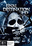 The Final Destination 4 [2D and 3D] [Plays any TV + Player with 4xPlastic Glasses] [R18+] [NON-USA Format / PAL / Region 4 Import - Australia]