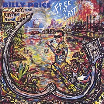 Slipped Tripped And Fell In Love By Billy Price And The