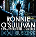 Double Kiss: Soho Nights, Book 2 Audiobook by Ronnie O'Sullivan Narrated by Nick Moran