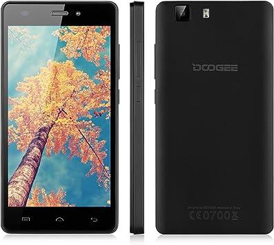 Doogee X5 Pro - Smartphone Libre 4G Lte (Pantalla 5\