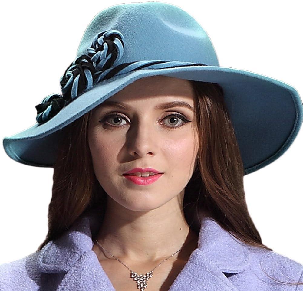 June's Young Women Hats...