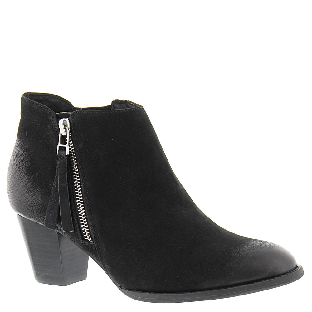VIONIC Women's Upright Sterling Ankle Boot Black Boot, 11 B(M) by Vionic