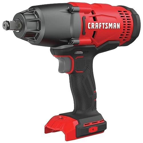 CRAFTSMAN V20 Cordless Impact Wrench