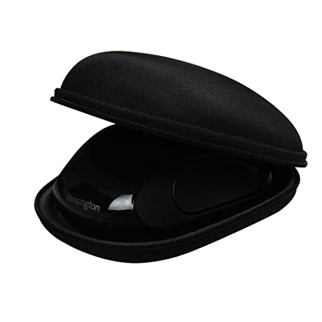Hermitshell Travel Case Fits Kensington Orbit Wireless Trackball Mouse K72352US