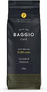 BaGGio Caffe Moído 250g