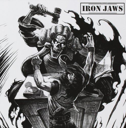 Iron Jaws: Guilty of Ignorance (Audio CD)