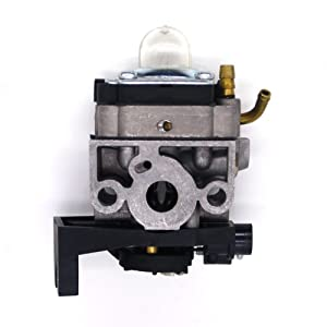 FitBest Carburetor for Honda GX35 GX35NT HHT35 HHT35S 16100-Z0Z-034 Trimmer Brush Cutter