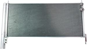OE Replacement A/C Condenser TOYOTA PRIUS 2012-2015 (Partslink TO3030316)
