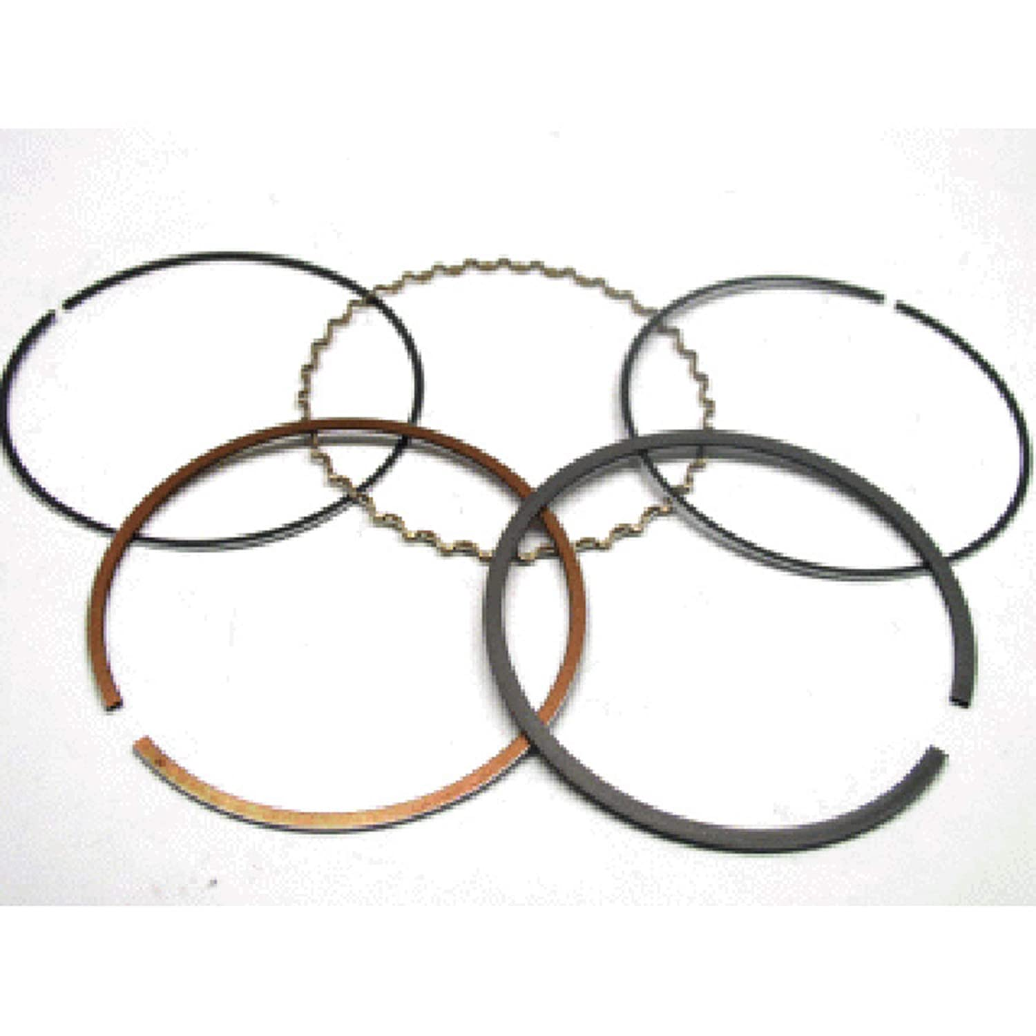91.97mm For 2013 Polaris Ranger 500 EFI Utility Vehicle Piston Ring Set