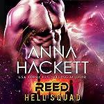 Reed: Hell Squad, Volume 4 | Anna Hackett