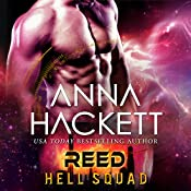 Reed: Hell Squad, Volume 4 | Anna Hackett