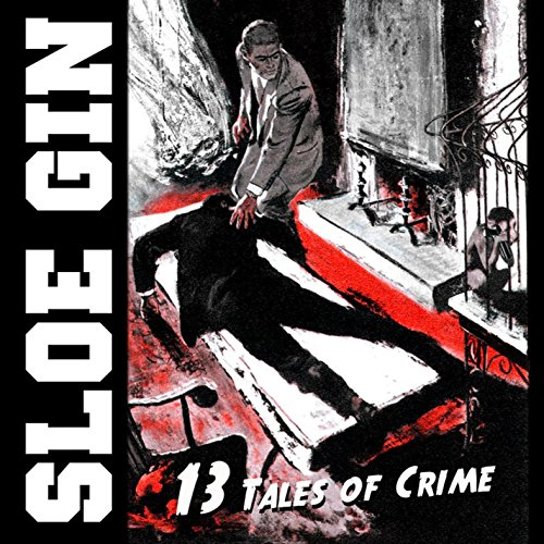 13 Tales of Crime