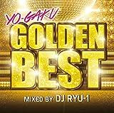 V.A. - Yo-Gaku Golden Best Mixed By DJ Ryu-1 [Japan CD] FARM-374