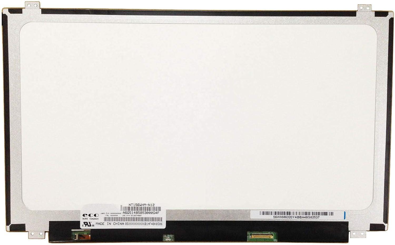 """HUAHAI 15.6"""" 1366x768 30 Pin LED LCD Screen for Lenovo Ideapad 310-15IKB"""