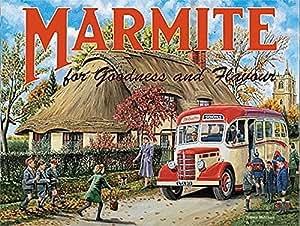 Marmite Bus Muestra Del Metal (og 2015)