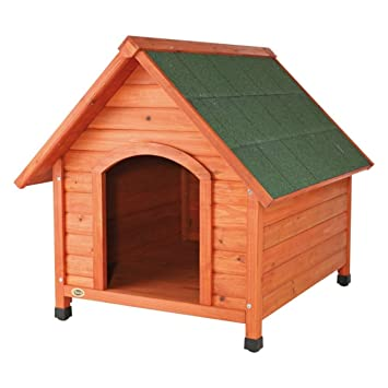 Trixie Caseta Natura Perro, M, 77×82×88 cm: Amazon.es: Productos para mascotas