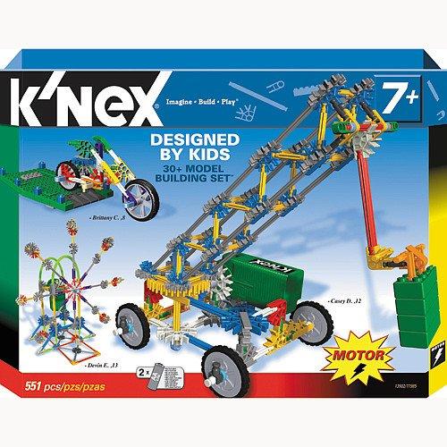 KNex Knexpert Set
