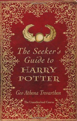 The Seeker's Guide to Harry Potter - HPB