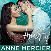 Amplify: Rockstar Series #3 | Anne Mercier