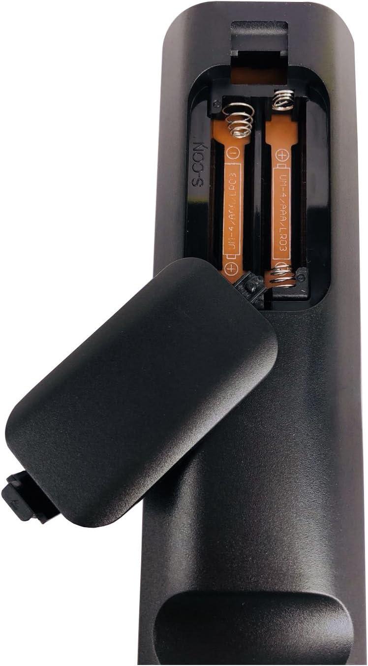 LG AKB73756581 - Mando a Distancia de Repuesto para televisor LG AKB73756581, sin programación, para TV 40UB800 49UB8200 40UB8000 60UB8200 65UB920: Amazon.es: Electrónica
