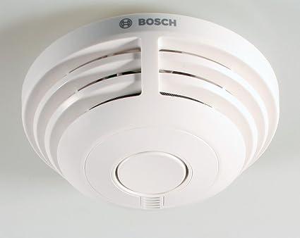 Bosch Detector Ferion 1000 o con 10 años de iones de batería fuego Detector Detector de