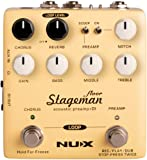 NUX Stageman Floor Acoustic Preamp