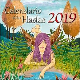 Calendario de las Hadas 2019 (AGENDAS): Amazon.es: Varios ...