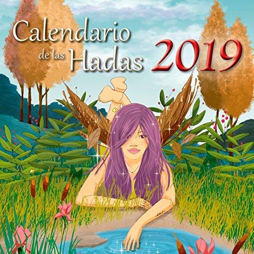 Calendario de Las Hadas 2019