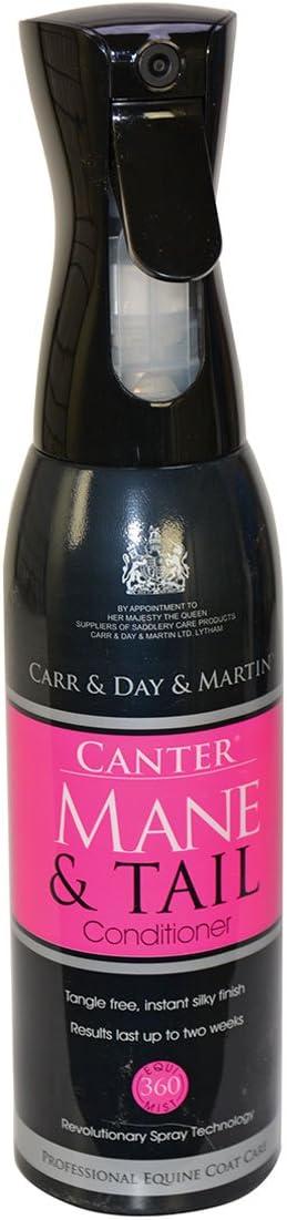 Carr & Day & Martin Canter - Acondicionador para melena y cola de caballo (500ml)