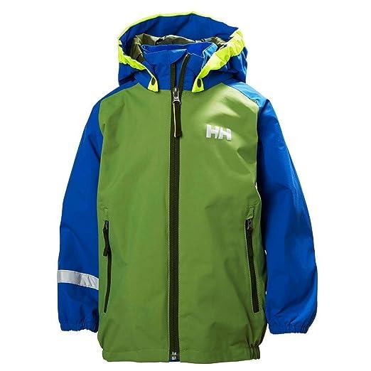 39eab235 Amazon.com: Helly Hansen K Shield Jacket Evo: Clothing