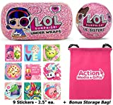 LOL Surprise Dolls Gift Bundle Deal (Small Image)