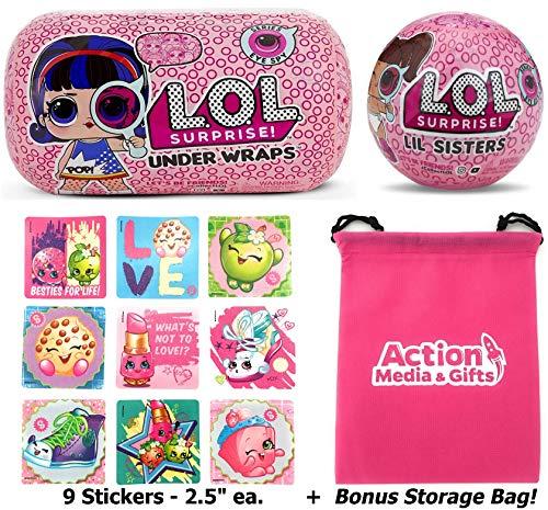 Lol Surprise Dolls Gift Bundle Newest Deal Price Comparisons