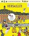 Je joue pour tout savoir sur Versailles par Guibert Brussel