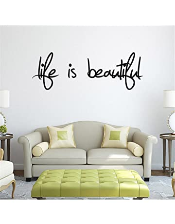 Amazon.co.uk | Wall Stickers & Murals