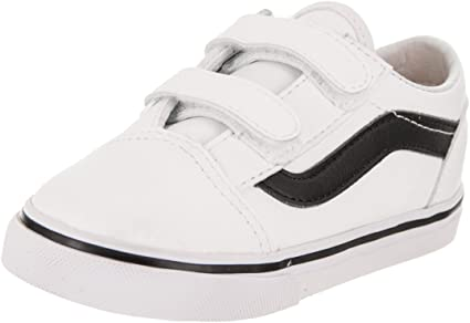 basket vans blanche