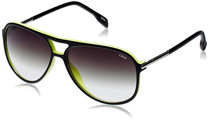 54e41324db262 Image Unavailable. Image not available for. Colour  IDEE S1897-C6 Medium  Aviator Sunglasses