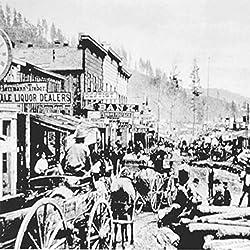 Audio Journeys: The Wild West Town of Deadwood, South Dakota