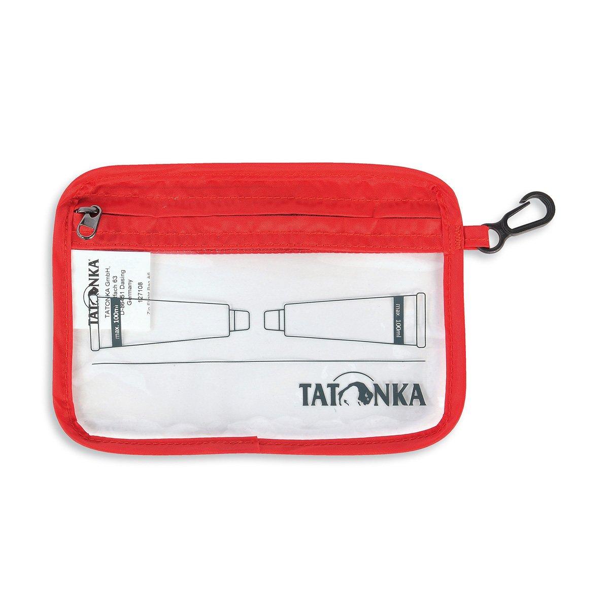 Tatonka Zip Flight Bag A6 TATK5|#Tatonka 3134